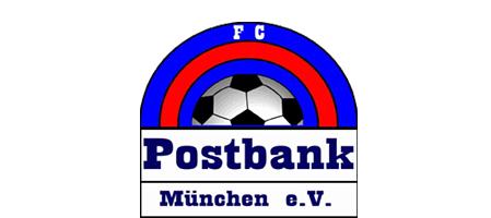 Website des FC Postbank München e.V. -
