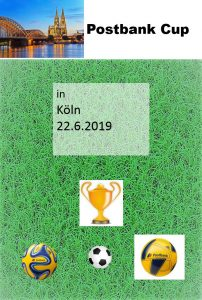 Postbank Cup