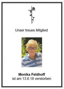 Monika Feldhoff